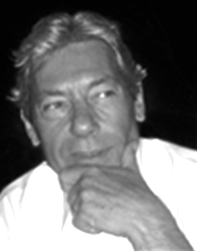 Thierry Poupard