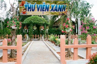 Troisième cantine au Vietnam – Déc. 2012