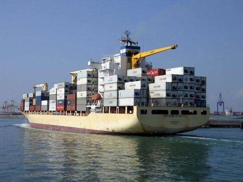 Des fours, un container, un bateau pour Haiti – Juin 2014