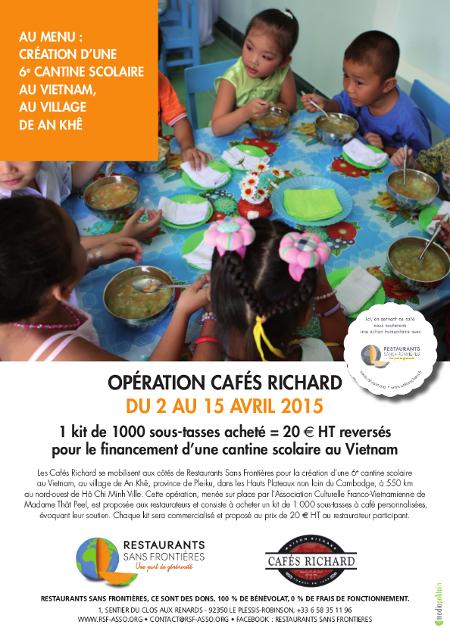 CafesRichardCantineVietnam