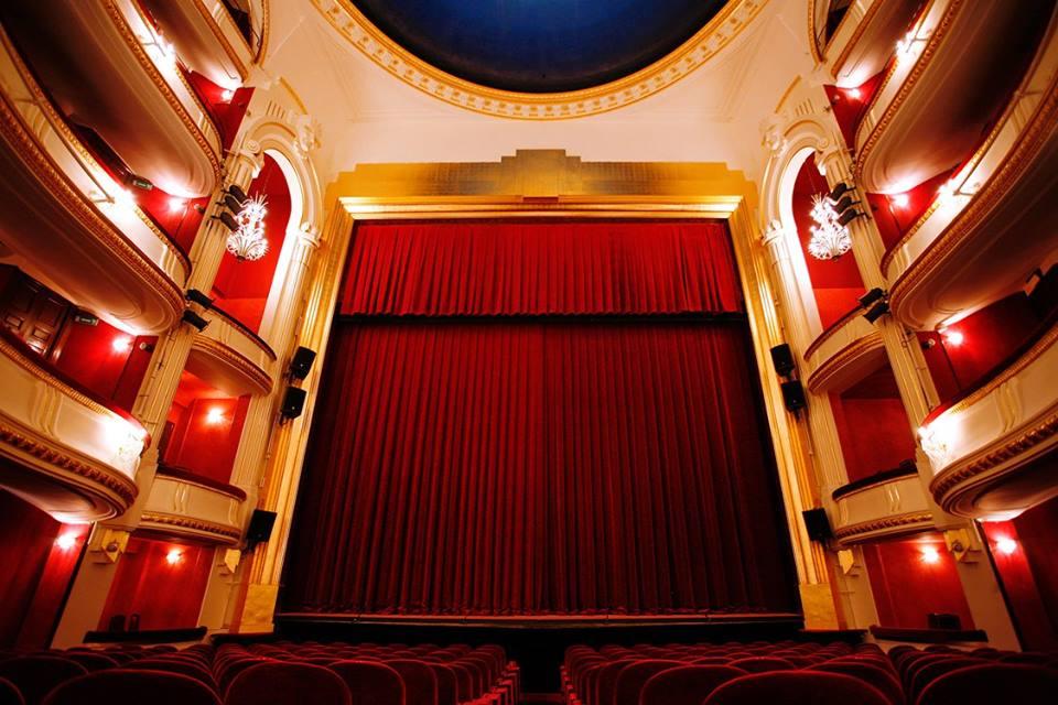 TheatrePteStMartin