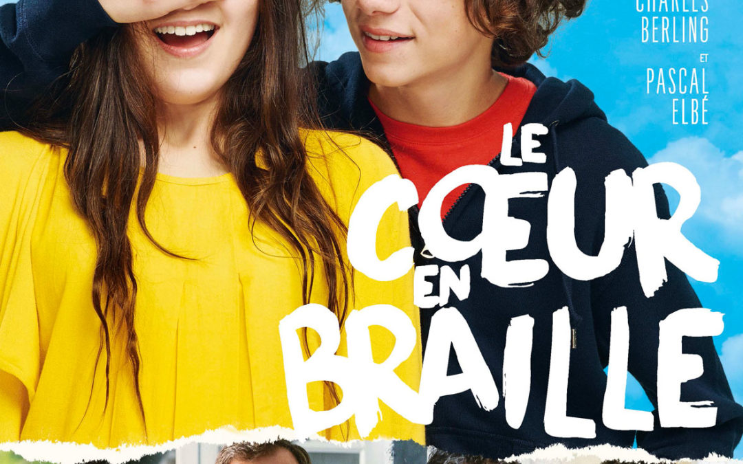 LE CŒUR EN BRAILLE de Michel Boujenah, en avant première – Nov 2016