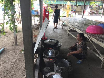 Le projet SFODA avec Sreyka Smile à Phnom Penh (Fr & En) – Mars 2017