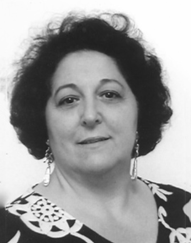 Michèle Betmalle