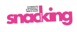 Logo Snacking