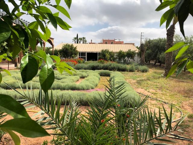 Centre éducatif Agdal ABDAOUNA – mai 2019